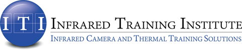 Infrared Training Institute - logo
